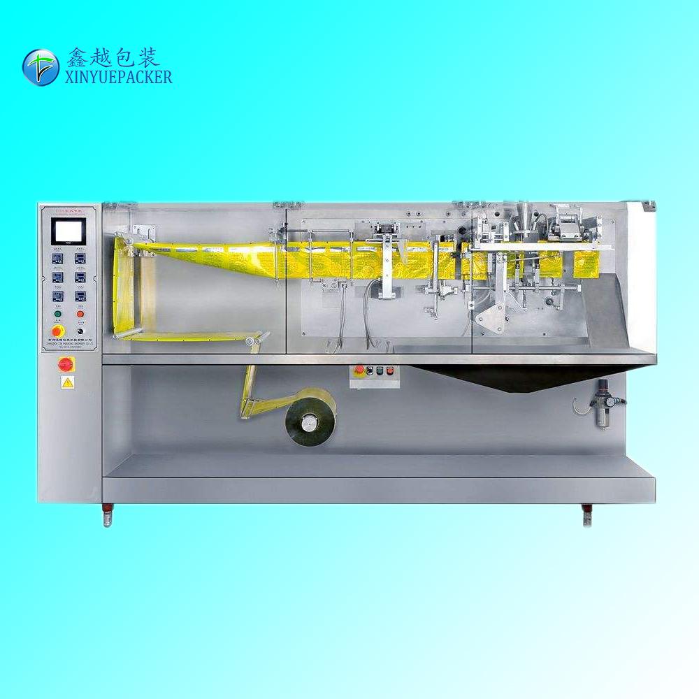 XYZ-150/180/210水平包装机